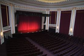 Mpac Seating Chart Morristown Nj Facility Rental Mayo Performing Arts Center