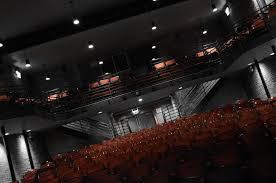 Theater Rental Mercury Theater Chicago