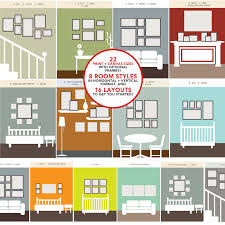 Small Picture Useful Ideas and Layouts to Create a Photo Gallery Wall Jenna Burger