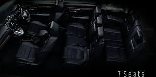 2018 honda 7 seater. simple honda 2017hondacrv7seatthailand01 and 2018 honda 7 seater