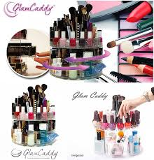 glam candy cosmetic organiser for aed 49 instead of aed 180