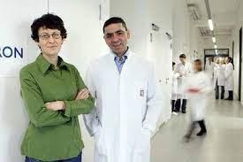 Uğur Şahin ve Özlem Türeci'nin MS hastalığına karşı geliştirdiği aşı  başarılı sonuç verdi
