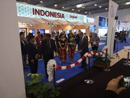 Indonesian Tuna : Seafood Expo Global ...