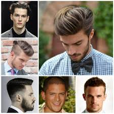 Type Of Hair Style type of hairstyle for men mens hair 3 different hairstyles 3 3947 by wearticles.com