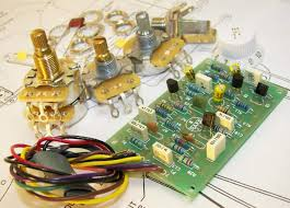 andy summers preamp circuit emulation th telecaster guitar forum here s a close up of the eric clapton circuit board