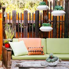Small Picture Great ideas for Outdoor Rooms Sunset