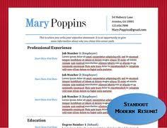 complete resume template package by nannylikeapro includes resume cover letter reference sheet and nanny cover letters