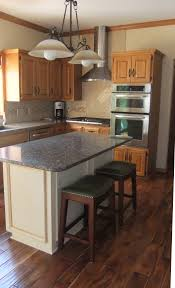 Painting Over Oak Kitchen Cabinets Best Way To Refinish Wood Kitchen Cabinets Best Kitchen Cabinets