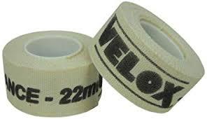 Velox Rim Tape 2 Pack