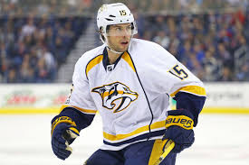 Nashville Predators 2016-17 Player Report Cards: Craig Smith - On the  Forecheck