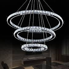 chandeliers crystal circle pendant led chandelier was sold for r1 699 00 on 28 jan at 23 47 by the appliance company in pretoria tshwane id 322913902
