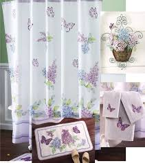 matching curtains and rugs new shower curtains and rugs to match home the honoroak