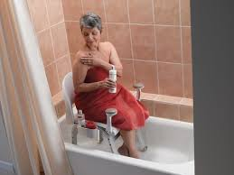 Shower Chairs - Bath Safety