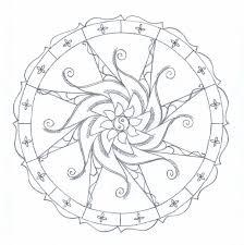 Animal Mandala Coloring Pages Free Printable At Getdrawingscom