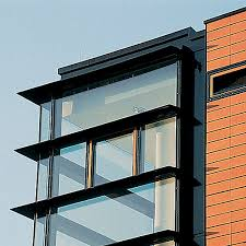 office building facades. Panel Curtain Wall / Glass. TAX CONSULTANT OFFICE BUILDING, STUTTGART Schindler Office Building Facades