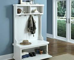 Corner Entry Bench Coat Rack Mesmerizing Corner Shoe Storage Bench Corner Entryway Bench Corner Entryway