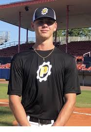 Kyle Randolph Class of 2020 - Player Profile | Perfect Game USA