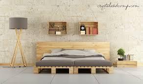 simple bedroom design inspire