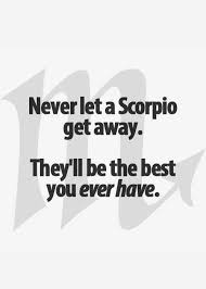 Scorpio Love Quotes Classy 48 Famous Scorpio Quotes And Sayings Golfian