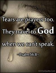 Christian Inspirational Quotes Fascinating EmilysQuotesCom Tears Prayers Travel God Can't Speak