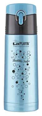 <b>Термокружка LaPLAYA</b> Travel Tumbler Bubble Safe <b>0.35 л</b> ...