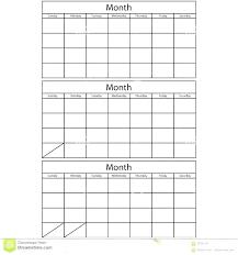 Calendar To Fill In Blank Calendar Wonderfully Printable Templates Free Format
