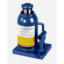 High Performance 20 Ton Bottle Jack OTC 5221 20-Ton