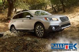 Subaru Outback Performance Parts | RalliTEK.com