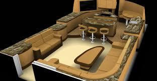 Interior Boat Design Applied Concepts Unleashed Yacht Design Awesome Custom Interior Design Interior
