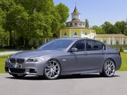 BMW 5 Series bmw 535 diesel : F10 535d tuning by Hartge : Codename H35d | BMW POST