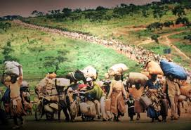 Disasters & Conflicts: Rwanda. Genocide, 1994 - Humanity House