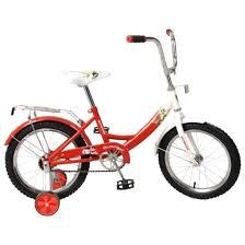 """<b>Велосипед 2-х колесный Navigator</b> """"Ну, погоди!"""" 12"""""""