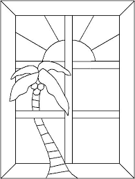 Easy Stained Glass Patterns Unique Easy Stained Glass Patterns Free Miscellaneous Patterns For