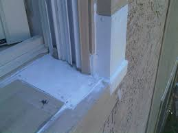 rain damage to exterior wood credit joe sheridan