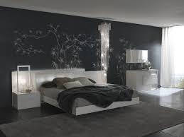 Seductive Bedroom Grey Black Bedroom