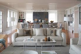 coastal beach furniture. Coastal Beach Decor Living Room Style With French Doors Dining Table Furniture