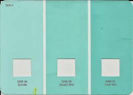 Valspar Turquoise Spray Paint Valspar Fresh Mist Tiffany Blue Or Pretty Close Color Me