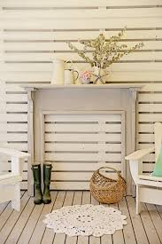coastal style furniture. Beach Cottage Vintage Fireplace Surround Makeover Before After Coastal Style Furniture