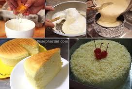 Resep oreo cheese cake kukus, cheese cake tanpa oven yang rasanya juara! Resep Cotton Japanese Cheesecake Enak Dan Super Lembut Resep Hari Ini