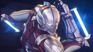 <b>Ultraman</b> | Netflix Official Site