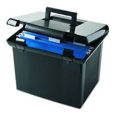 office file box. Image Is Loading Portable-Office-Plastic-File-Box-Storage-Letter-Organizer- Office File Box H