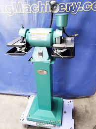 Grizzly T24463 6 Bench Grinder With Work Light Grizzly H7762 Heavy Duty Tool Grinder Tools Home