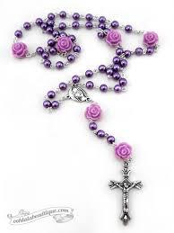 Resultado de imagen para rosarios