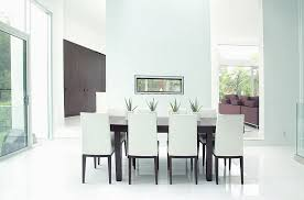 modern minimalist furniture. exquisite minimalist dining room ideas for the posh modern home furniture