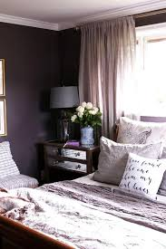 Impressive Purple Walls Curtains Picture Dark Bedroom Wall Colors Beige And  Purple Bedroom