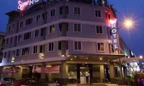 country hotel klang