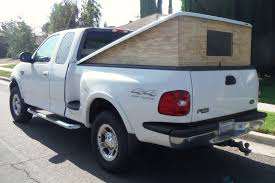 Camper Shell Clamps Pickup Truck : Camper Shell Clamps Latest Design ...