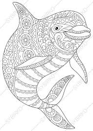dolphin pictures for coloring 2. Contemporary For Design For Kids Free Printable Coloring Pages For Children That You Can  Print Out And Color Intended Dolphin Pictures Coloring 2 L