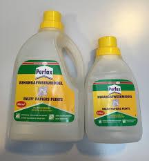 Perfax Behangafweekmiddel 1 Liter