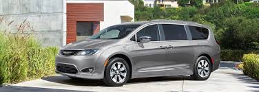 2019 Chrysler Pacifica Hybrid For Sale In South Paris Me